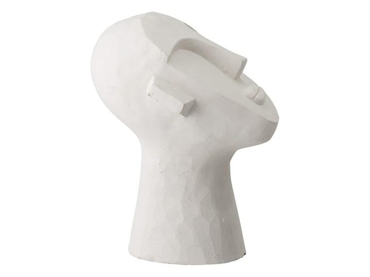 DEKORACJA RZEŹBA GŁOWY BLOOMINGVILLE Beton Kategoria Figury i rzeźby