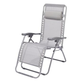 Fotel grawitacyjny GoodHome Bergama
