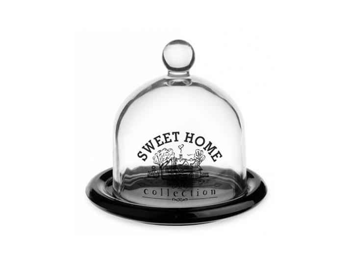 Szklany pojemnik na cytrynę Home Szkło Na żywność Kategoria Pojemniki i puszki