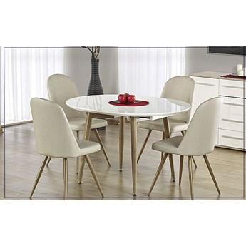 Duży Stół ROZKŁADANY 120-200cm Ebis