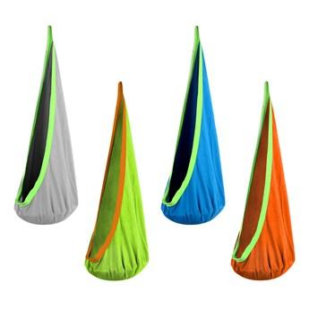 Niezwykła huśtawka wisząca COCON - 4 kolory