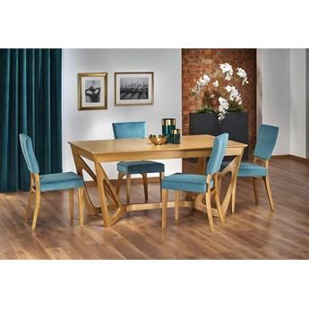 Nowoczesny stół rozkładany - WANTY