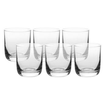 Zestaw szklanek do whisky Sensei Casual 6szt