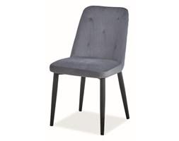 Komfortowe krzesło do jadalni Trix Krzesła kuchenne Homebook
