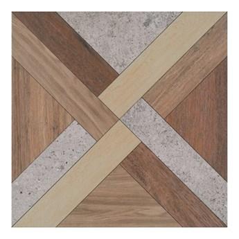 Gres Art Paradyż 60 x 60 cm wood struktura 1,08 m2