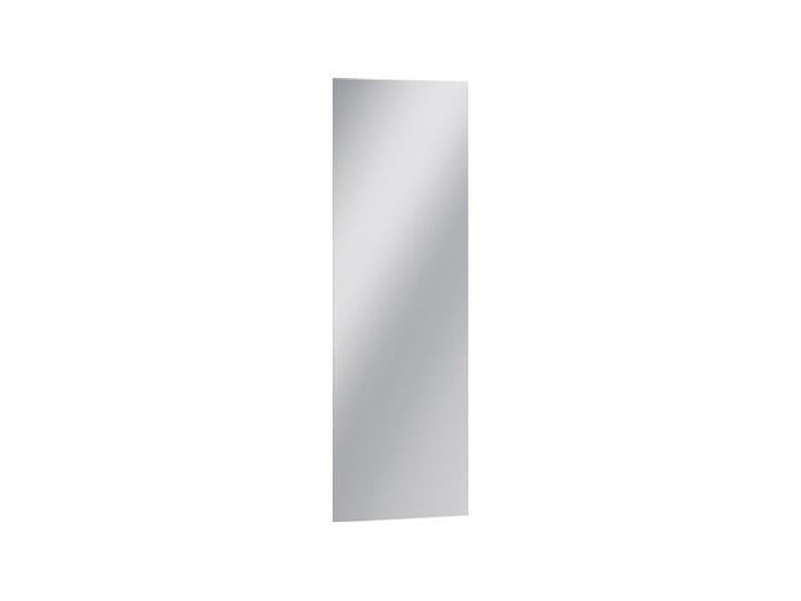 Lustro wiszące prostokątne Simple
