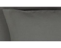 Pościel  Uni Dark Grey II Tekstylia