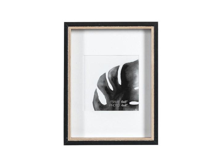 Ramka do zdjęć 22x17 Mun I Drewno Ramka na zdjęcia Kolor Szary Pomieszczenie Salon