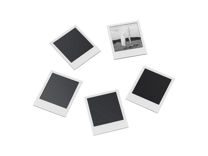 Ramki magnetyczne do zdjęć kpl 5 szt. Metal Multiramka Kategoria Ramy i ramki na zdjęcia