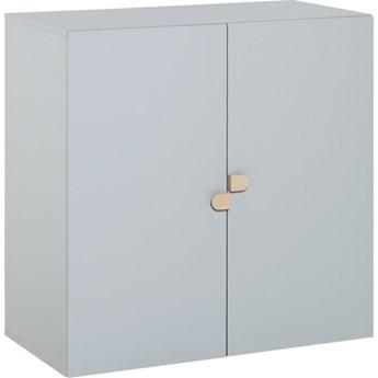 Komoda 2-drzwiowa wysoka Stige