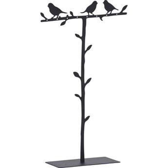 Wieszak na biżuterię Birds