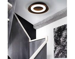 MCODO ::  Nowoczesny plafon led ASTRO 36W o śr. 55cm z barwą ciepłą 3000K Nowość