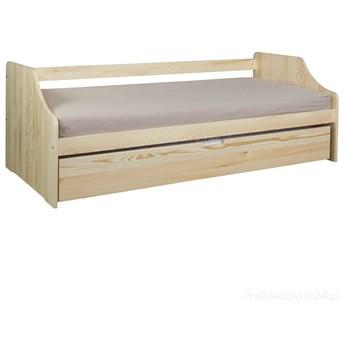Łóżko Felix 90x200 podwójne spanie