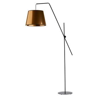 Ekskluzywna lampa stojąca do salonu VIGO MIRROR WYSYŁKA 24H