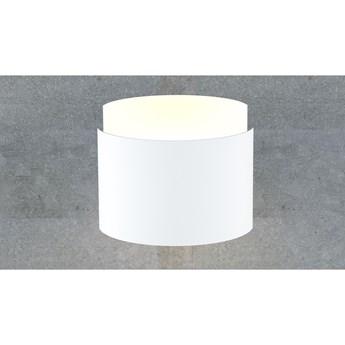 VOLTA WHITE 945/1 uniwersalny kinkiet LED cztery kolory do wyboru rozproszone światło