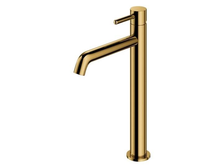 Bateria umywalkowa wysoka Omnires Y złota Kategoria Baterie łazienkowe Kolor Złoty