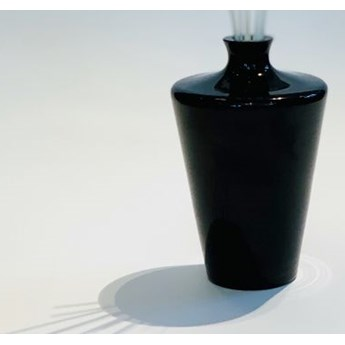 """BUTELKA SZKLANA NA DYFUZOR ZAPACHOWY WYBIERZ ZAPACH """"XXL BLACK""""  butelka"""