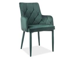 Turkusowe Krzesła do salonu – modne wyposażenie wnętrz na