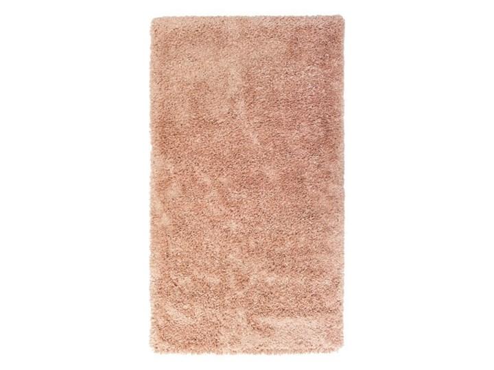 Dywan Jump 60 x 100 cm różowy Prostokątny Kategoria Dywaniki łazienkowe 60x100 cm Kolor Beżowy