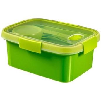 Pojemnik CURVER Smart To Go Lunch Kit 1,2L