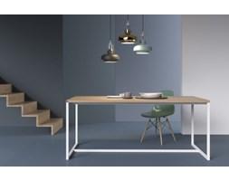 DENVER minimalistyczny stół styl industrialny