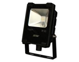 Naświetlacz LED 85-265V~ 10W 1000lm biała dzienna 4000K