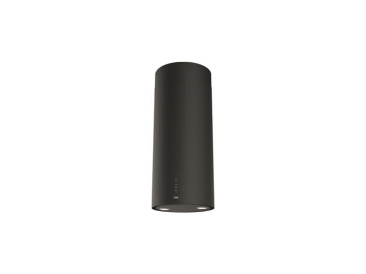 Okap wyspowy FRANKE Tube FTU Plus 3707 I BK Kategoria Okapy Poziom hałasu 52 dB