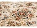 KENDRA BEIGE Syntetyk Dywany Wzór Orientalny
