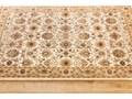 KENDRA BEIGE Dywany Syntetyk Wzór Orientalny