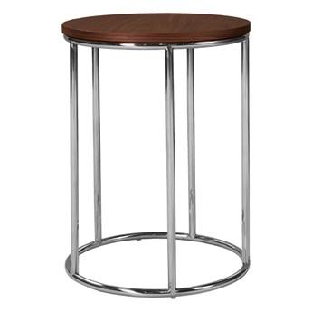 Okrągły stolik kawowy  Ø40 cm TA826S