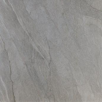 Halley Silver Mat 120x120 płytki podłogowe imitujące kamień