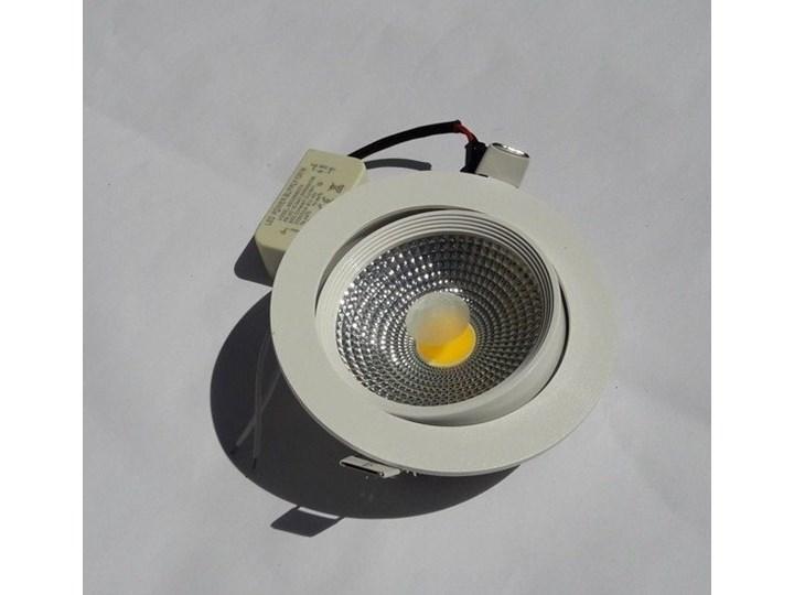 Podtynkowa lampa CEILING COB LED 10W