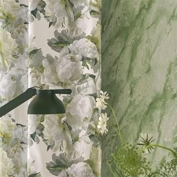 Zasłona Designers Guild Peonia Chartreuse
