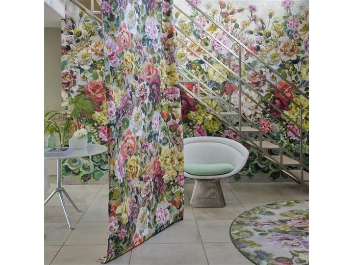 Zasłona Designers Guild Grandiflora Rose Epice 130x270 cm Typ Zasłony gotowe
