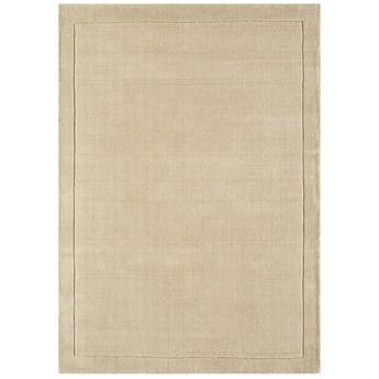 Dywan Hampton Beige wełniany 120 x 170 cm