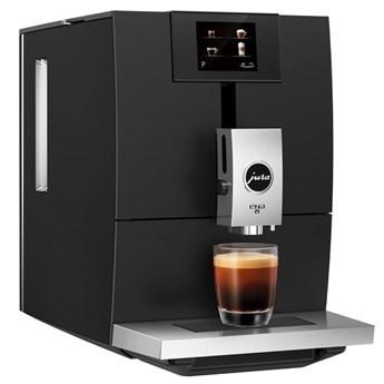 Ekspres do kawy JURA Ena 8 Touch Full Metropolitan Black