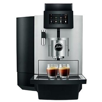 Ekspres do kawy Jura X10 Platin