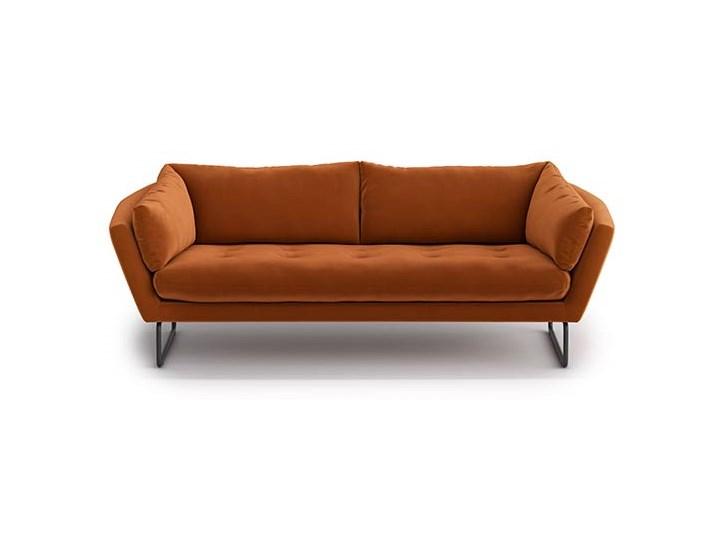 Sofa 3-osobowa Yoko, Henna Stała konstrukcja Rozkładanie
