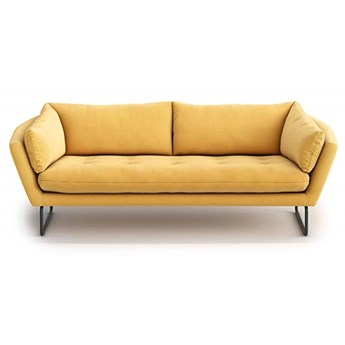 Sofa 3-osobowa Yoko, Butter