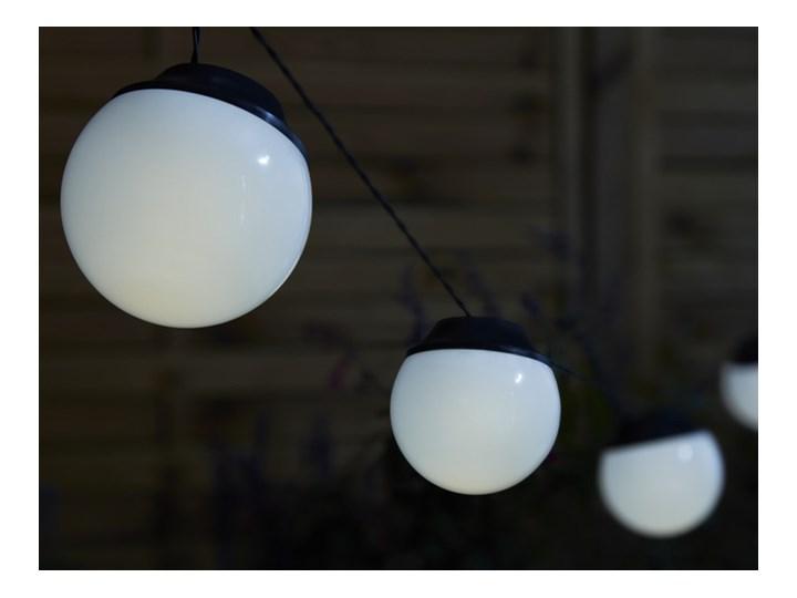 Lampka solarna kula 9 cm wbijana 5 szt. Lampa solarna Kategoria Lampy ogrodowe