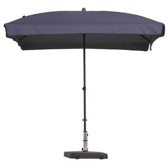 Madison Parasol ogrodowy Patmos, prostokątny, 210x140 cm, szafirowy