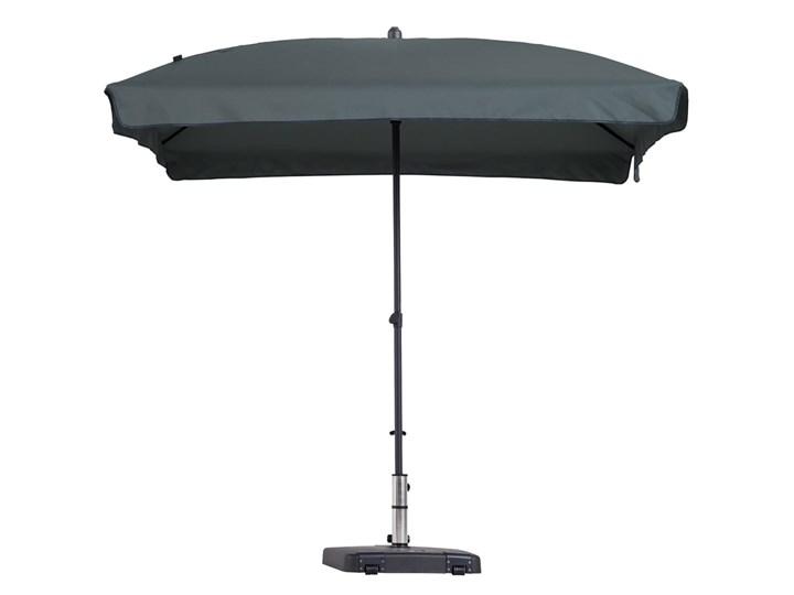 Madison Parasol ogrodowy Patmos Rectangle, 210x140 cm, szary, PAC1P014