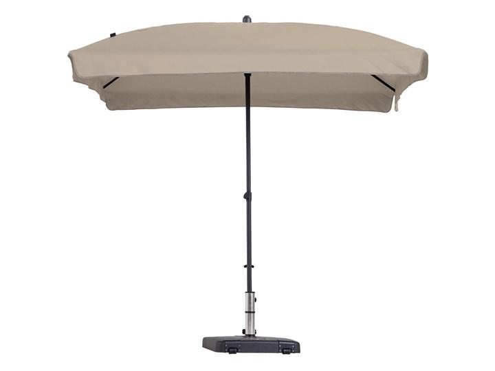 Madison Parasol ogrodowy Patmos Rectangle, 210x140 cm, ecru, PAC1P016 Parasole Kategoria Parasole ogrodowe Kolor Beżowy