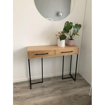 ESTELLE -  toaletka z szufladami