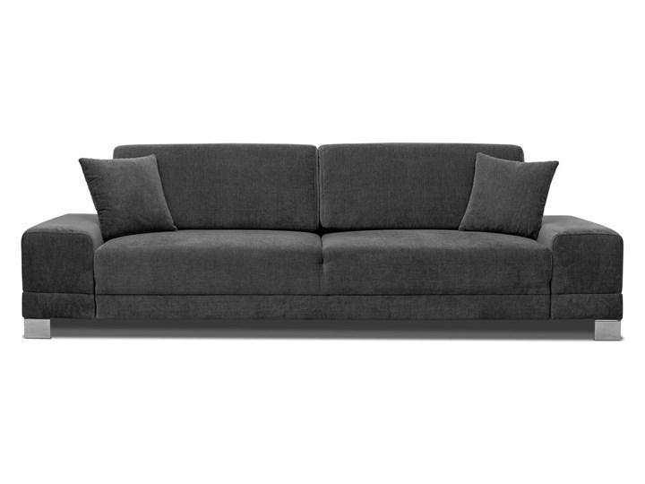 Sofa BRISTOL z funkcją spania Stała konstrukcja Styl Nowoczesny Kategoria Sofy i kanapy