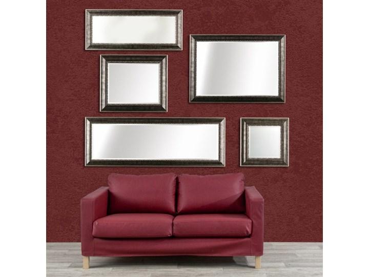 Lustro Milan 44x105cm, 44 × 105 cm Pomieszczenie Sypialnia Ścienne Prostokątne Lustro z ramą Kategoria Lustra