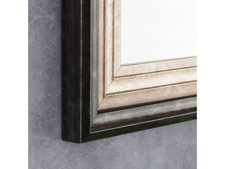 Lustro Romane 46x107cm, 46 × 107 cm Ścienne Lustro z ramą Prostokątne Pomieszczenie Przedpokój