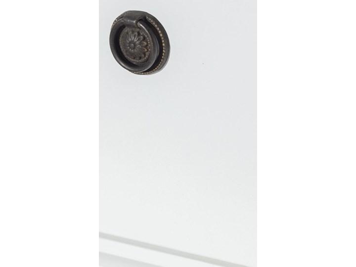 Ławka do przedpokoju Mary 87x46x57cm, 87 × 46 × 57 cm Skrzynia Pomieszczenie Garderoba