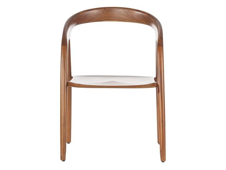 Krzesło Arista, 55 x 53 x 79 cm Z podłokietnikiem Drewno Kategoria Krzesła kuchenne