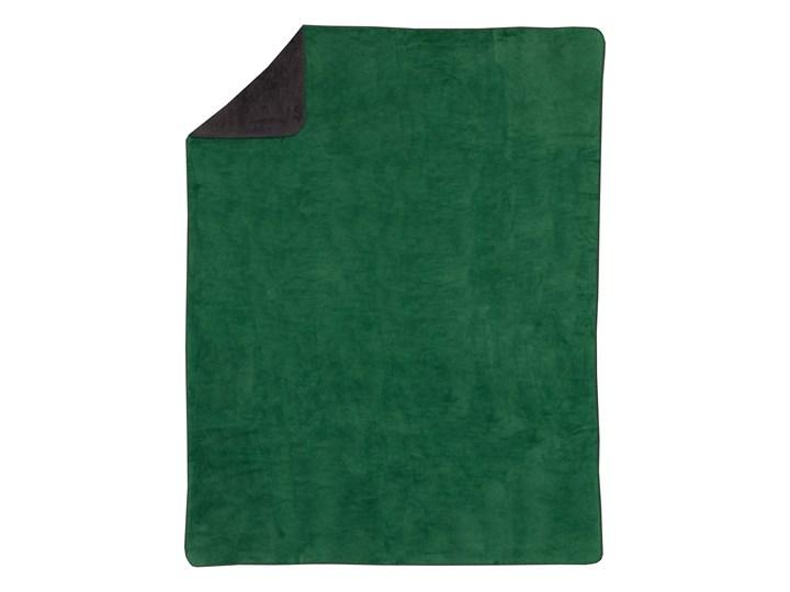 Koc Cotton Cloud 150x200cm Forest, 150×200cm Wzór Jednolity 150x200 cm Akryl Bawełna Kategoria Koce i pledy
